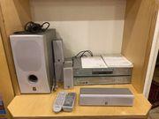 Yamaha 5 1 Dolby Surroundsystem