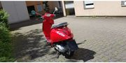 Vespa Primavera - Piaggio Leichtkraftrad 125