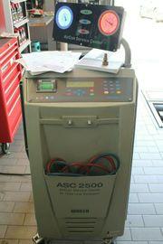 WAECO Air Con Service Center