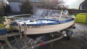 Boot Motorboot 40PS Bodenseezulassung 6