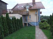 Haus in Wi cbork Woiwodschaft