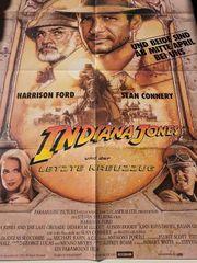 1989 Indiana Jones Orginal A1