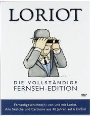 Loriot - Die vollständige Fernseh-Edition - Alle