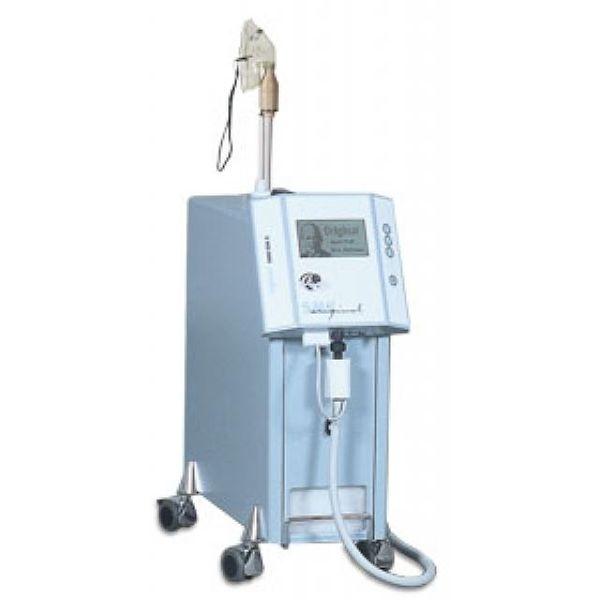 Sauerstoffgerät neuester Technik für zu