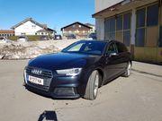 Audi A4 Avant Sport S-Line