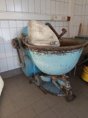Rührmaschine