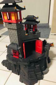 Playmobil 5479 Große Asia-Drachwnburg