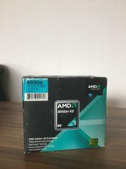 AMD ATHLON X2 PROCESSOR 4850