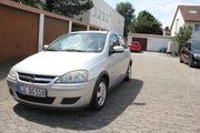 Opel Corsa TÜV bis 05