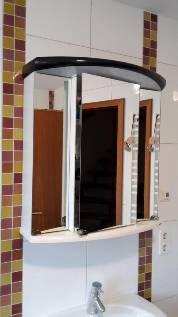 Spiegelschrank für Badezimmer in Stutensee - Bad, Einrichtung und ...