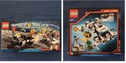 Lego Space Police 5970 5971