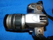 Fotoapparat Canon analog