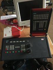 Fräsmaschine EMCO PC MILL 100