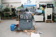 Tschudin HTG 300 Rundschleifmaschine