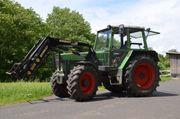 Fendt 306 LSA Traktor Schlepper