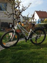 BULLS Fahrrad 26 Zoll Rahmen