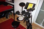 Roland V Drums elektronisches Schlagzeug