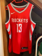 Original Nike NBA Houston Rockets