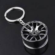 Schlüsselanhänger Alufelge Wheel NEU