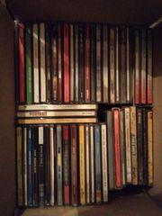 200 Schallplatten und CD s