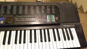 Keyboard Casio Tone Bank CT-670