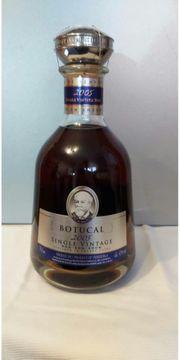 Botucal Single Vintage 2005 0