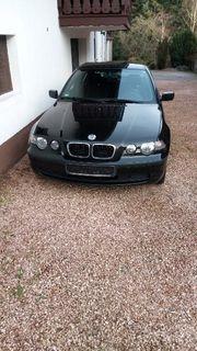 BMW 318ti Compakt