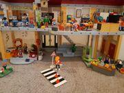 Playmobil 4324 Große Schule