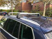 BMW Dachträger für Reling BMW