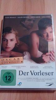DVD Der Vorleser zu verkaufen