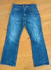 Original USA Tommy Hilfiger Jeans