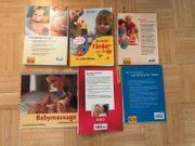 Buch - Förderspiele für Babys und