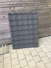 Dachplatten neu zu verkaufen