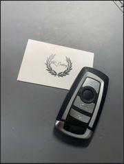 BMW 5er F10 F11 Schlüssel