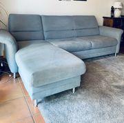 Wie Neu Super schöne Federkern-Couch