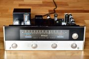 Mcintosh Stereo Tube Tuner MR