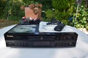 CD Audio Recorder CD Player