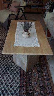 Wohnzimmer Marmor Tisch