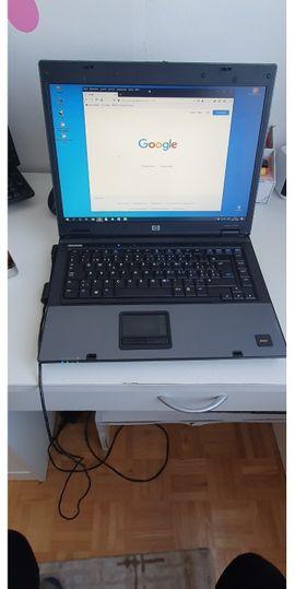 Laptop, HP Compaq 6715b