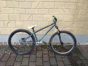 NS Bikes Holy - Dirtbike