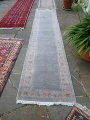 Teppich Nepal P147 Läufer 345