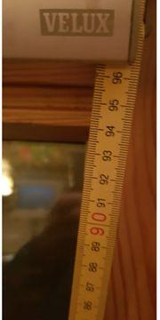 Velux Fenster 4 Stück