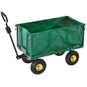 Transportkarre Gartenwagen max 550kg NEU