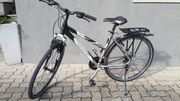 Trekking Bike Wheeler zu verkaufen