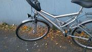 Gebrauchtes Herren ALU-Bike zu verkaufen