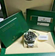 Rolex Sea-Dweller Deepsea Edelstahl Armband