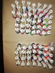 nail Farben 72 Stück