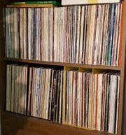 CD und Schallplatten LP Single