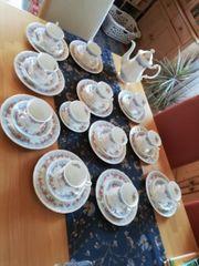Paragon Bridesmaid 36 tlg Kaffee-
