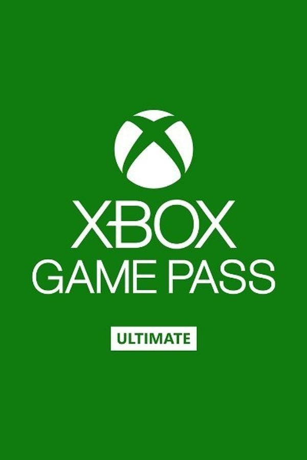 XBOX Game Pass ULTIMATE 3